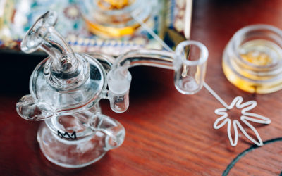 Best Bubblers For Daily Dabbing